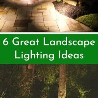 6 Great Landscape Lighting Ideas