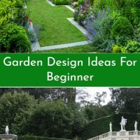Garden Design Ideas For Beginner
