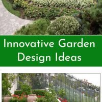 Innovative Garden Design Ideas