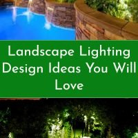 Landscape Lighting Design Ideas You Will Love