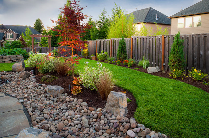 https://www.google.com/search?q=river+rock+landscaping+ideas