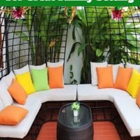 15 Stunning Backyard Patio Decorating Ideas