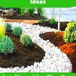 Low Maintenance Landscaping With Rocks Ideas