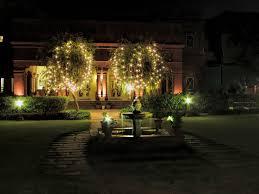 Amazing Outdoor Landscape Lighting Design Ideas