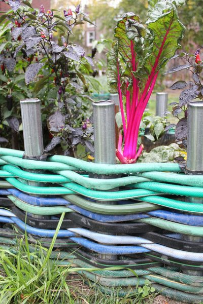 Recycled Water Hoses