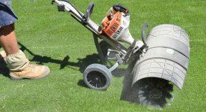Artificial Grass Maintenance Equipment