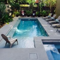 backyard pool ideas on a budget